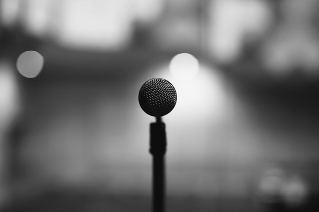 Ultimativer Ratgeber für die Rede-Etikette