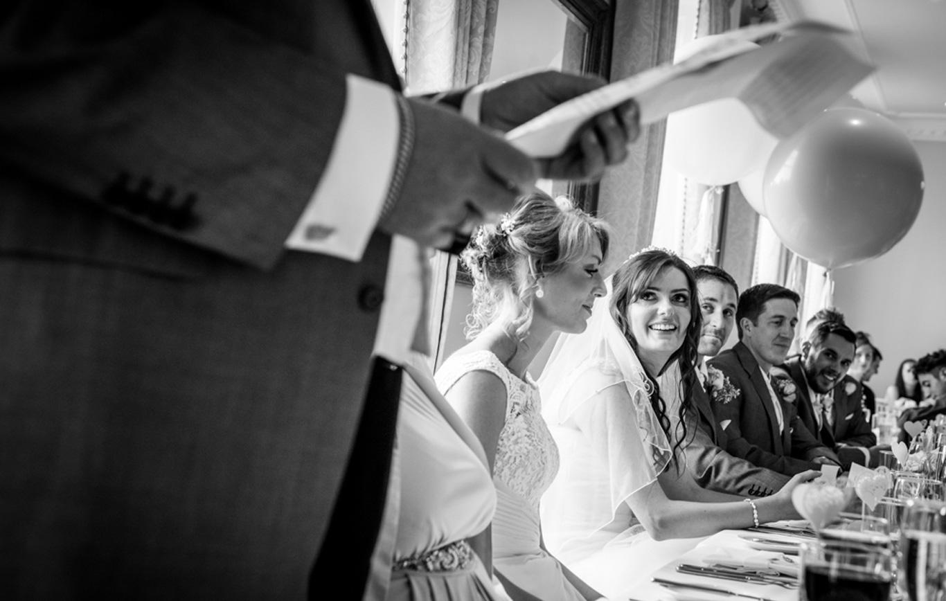 Hochzeitsrede als Brautvater