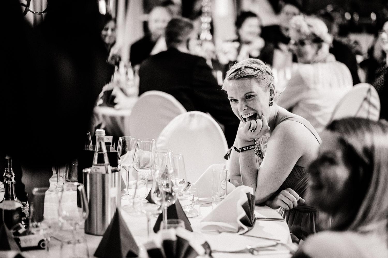 Die drei peinlichsten Fehler in Hochzeitsreden